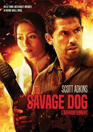 Chien sauvage (Savage Dog)