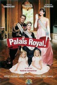 Palais Royal ! streaming
