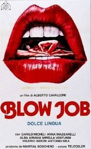 Blow Job - Dolce lingua streaming