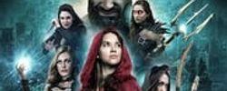 Avengers Grimm: Time Wars online