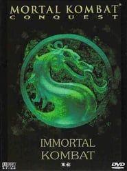 Mortal Kombat: Immortal Kombat
