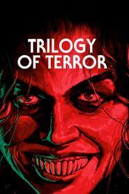Trilogie de la terreur
