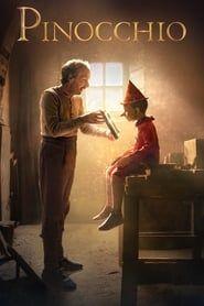 Pinocchio 2019
