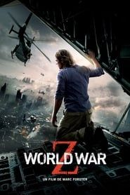 World War Z 2018