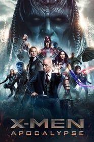 X‐Men: Apocalypse