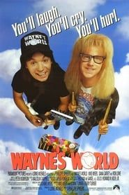 Wayne's World streaming