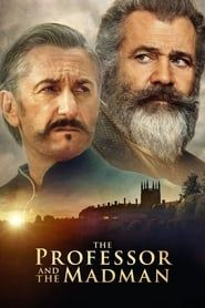 The Professor and the Madman Full online