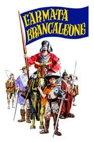 L'armée Brancaleone streaming