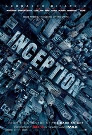 Inception: Jump right into the action streaming