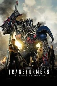 Transformers 4 : L'Âge de l'extinction