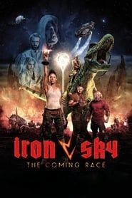 Iron Sky: The Coming Race Full online