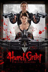 Hansel & Gretel : Witch Hunters 2013