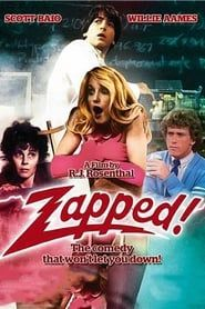 Zapped! streaming
