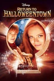 Les Sorcières d'Halloween 4 streaming