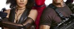 Deadpool 2 online