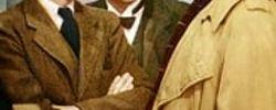 Sherlock Holmes et le train de la mort online