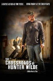 The Crossroads of Hunter Wilde 2020