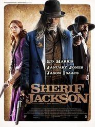 Shérif Jackson