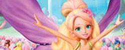 Barbie présente Lilipucia online