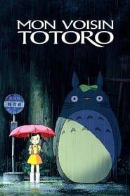 Mon voisin Totoro 1987