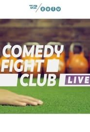 Comedy Fight Club Live streaming