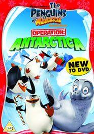 Les Pingouins de Madagascar : Opération : Antarctique streaming