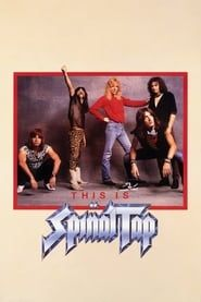 Spinal Tap streaming