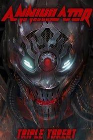 Annihilator - Triple Threat streaming