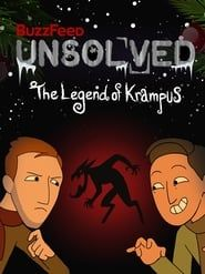 BuzzFeed Unsolved: The Legend of Krampus