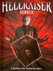 Hellraiser : Deader