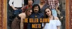The Killer Clown Meets The Candy Man online