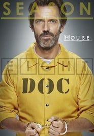 Dr House: Saison 8