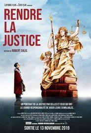 Rendre la justice