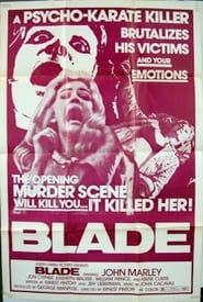 Blade streaming