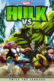 Hulk vs. Thor et Wolverine