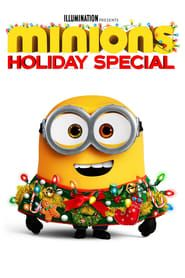 Illumination Presents: Minions Holiday Special streaming