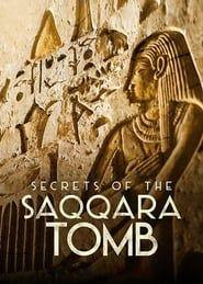Les Secrets de la tombe de Saqqarah 2010
