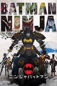 Batman Ninja streaming