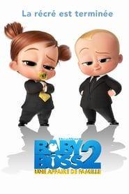 Baby Boss 2 : Une affaire de famille 2020