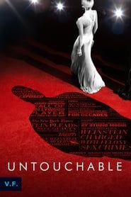 L'Intouchable, Harvey Weinstein