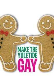 Un Noël très très Gay