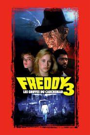 Freddy, Chapitre 3 : Les griffes du cauchemar