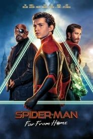 Spider-Man : Far from Home 2004