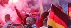 Clash in Chemnitz online