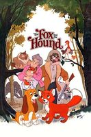 The Fox and the Hound Full movie