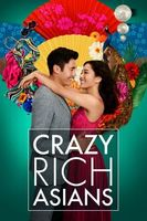 Crazy Rich Asians Full movie