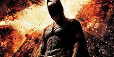 The Dark Knight Rises en streaming