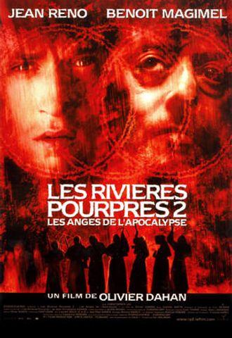 Les Rivières pourpres 2 : Les Anges de l'apocalypse en streaming