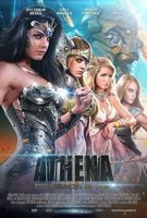 Athena, the Goddess of War streaming vf