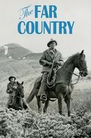 The Far Country Full movie